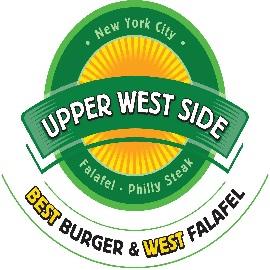 Upper West Side Falafel