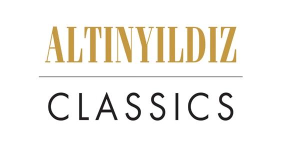 Altınyıldız Classics