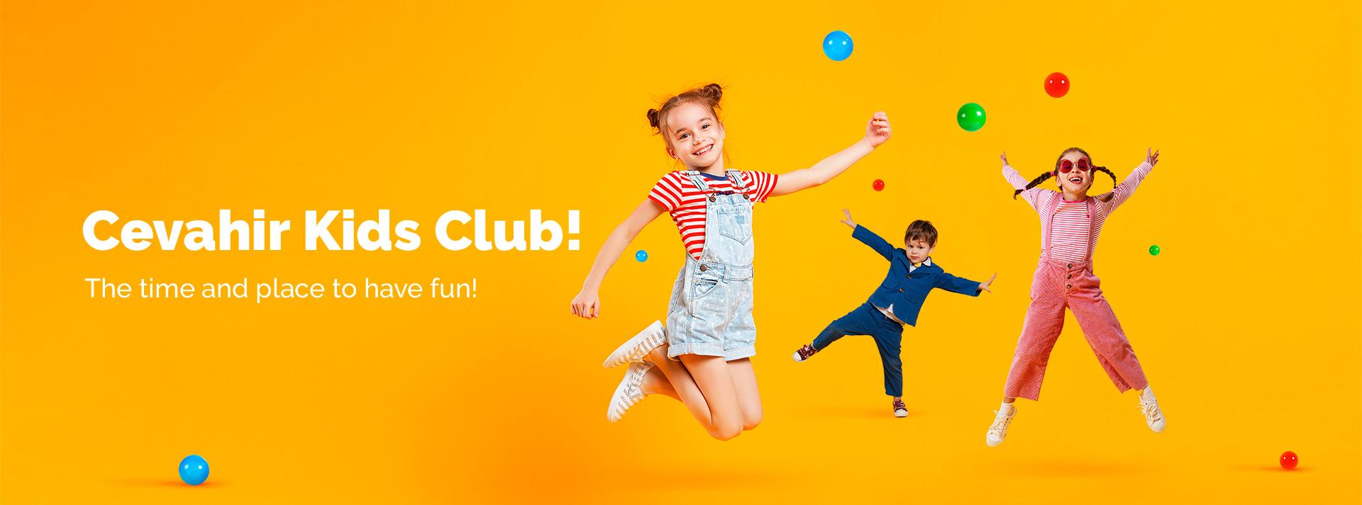 Madem Tüm Çocuklar Evde, Biz De Çocuk Kulübü'nü Instagram'a taşıdık!