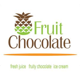 Fruit & Chocolate