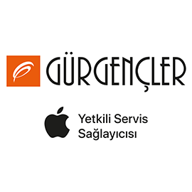 Gürgençler Apple